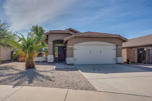8861 E Colby Circle, Mesa, AZ 85207 (MLS #5994222) :: My Home Group