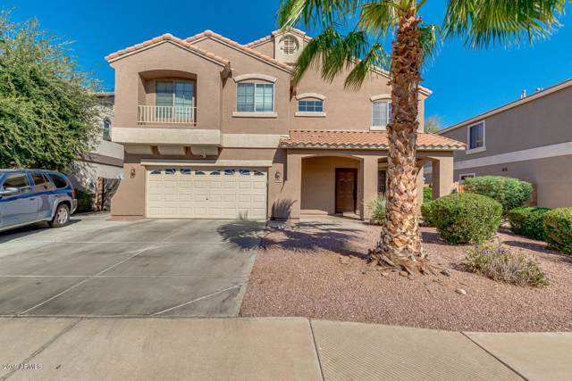 4112 E Westchester Drive, Chandler, AZ 85249 (MLS #5994223) :: The C4 Group