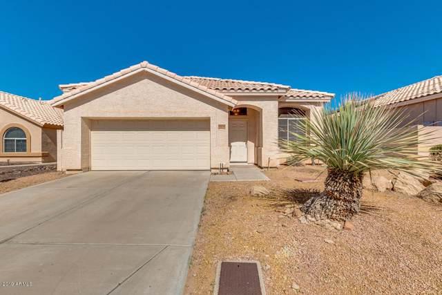 11152 E Laurel Lane, Scottsdale, AZ 85259 (MLS #5994225) :: The C4 Group