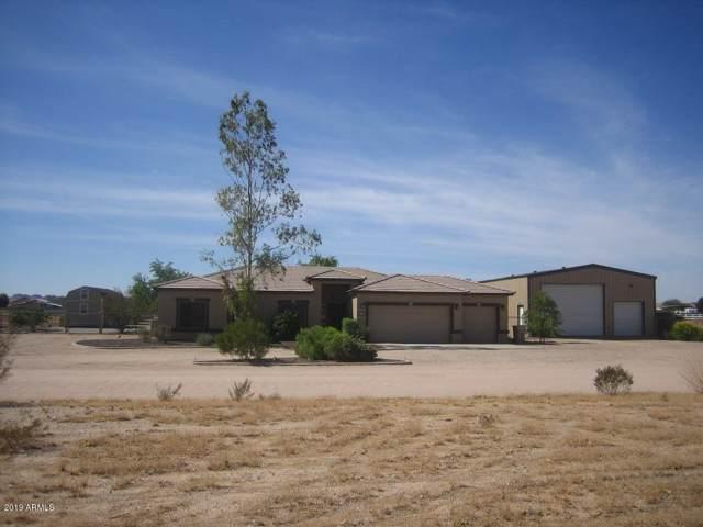 28000 N Edwards Road, San Tan Valley, AZ 85143 (MLS #5994227) :: neXGen Real Estate