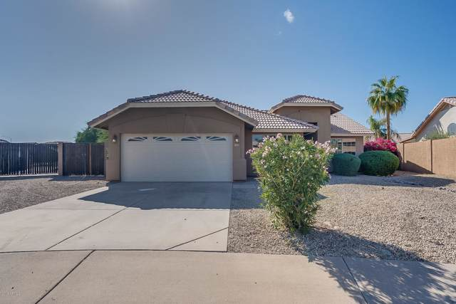 1056 S Ananea Circle, Mesa, AZ 85208 (MLS #5994228) :: My Home Group