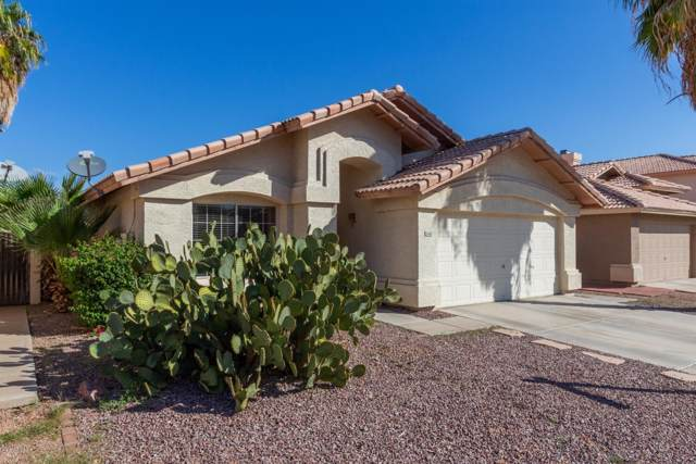 5242 W Kesler Lane, Chandler, AZ 85226 (MLS #5994234) :: The C4 Group