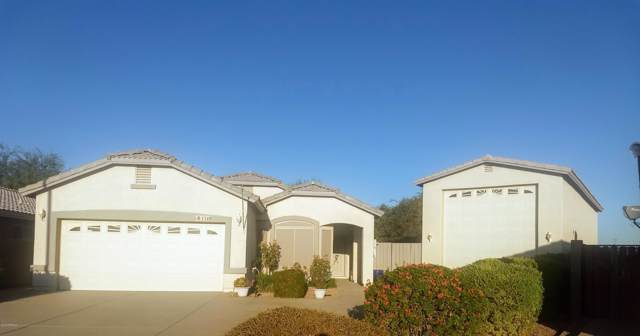 1349 N Lantana Place, Casa Grande, AZ 85122 (MLS #5994235) :: The Pete Dijkstra Team