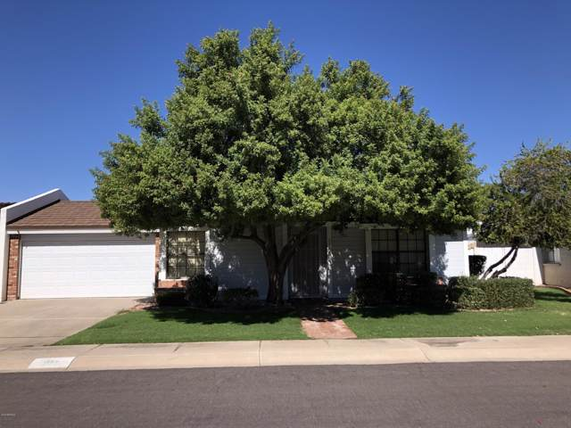 114 E Hartford Avenue, Phoenix, AZ 85022 (MLS #5994244) :: Howe Realty