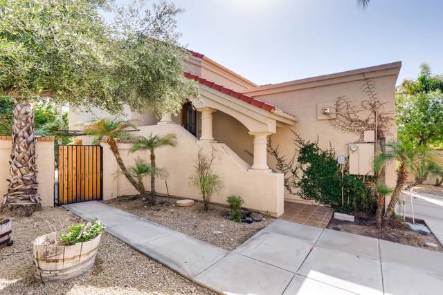 11231 E Mercer Lane, Scottsdale, AZ 85259 (MLS #5994248) :: The C4 Group