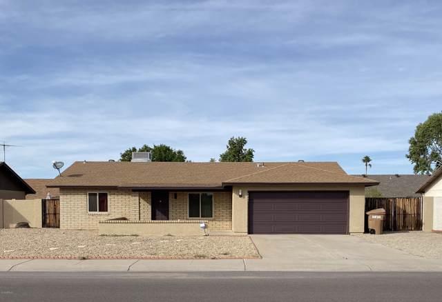 8834 W Hatcher Road, Peoria, AZ 85345 (MLS #5994251) :: Santizo Realty Group