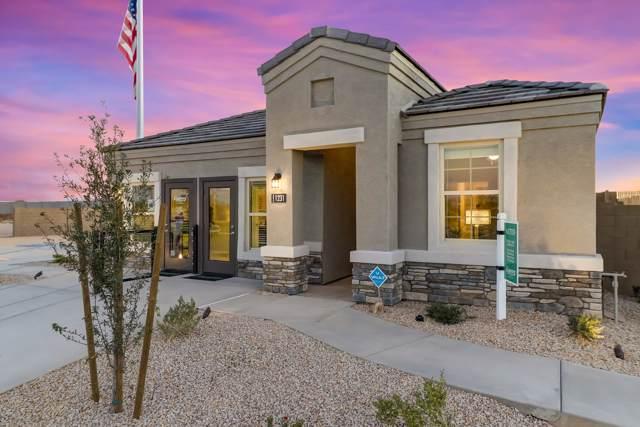 36335 W Picasso Street, Maricopa, AZ 85138 (MLS #5994255) :: The Pete Dijkstra Team