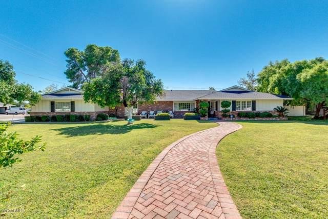 6333 E Lafayette Boulevard, Scottsdale, AZ 85251 (MLS #5994256) :: The Laughton Team