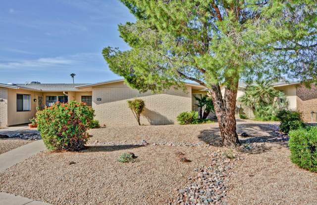18214 N Stonebrook Drive, Sun City West, AZ 85375 (MLS #5994259) :: Nate Martinez Team