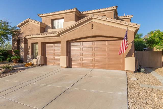 14477 N 110TH Place, Scottsdale, AZ 85255 (MLS #5994260) :: The W Group