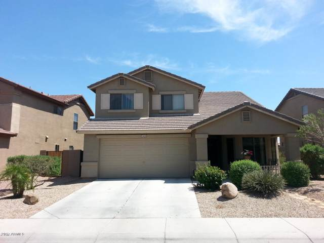 12425 W Marshall Avenue, Litchfield Park, AZ 85340 (MLS #5994263) :: Devor Real Estate Associates