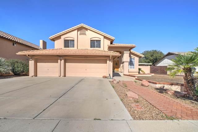 6374 W Crocus Drive, Glendale, AZ 85306 (MLS #5994270) :: Kepple Real Estate Group