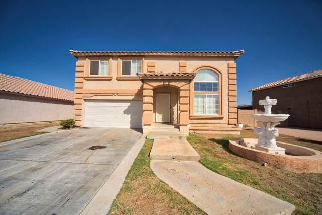 9728 W Hatcher Road, Peoria, AZ 85345 (MLS #5994277) :: Santizo Realty Group
