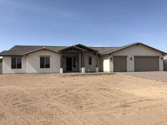 14623 W Plum Road, Surprise, AZ 85387 (MLS #5994281) :: Arizona 1 Real Estate Team
