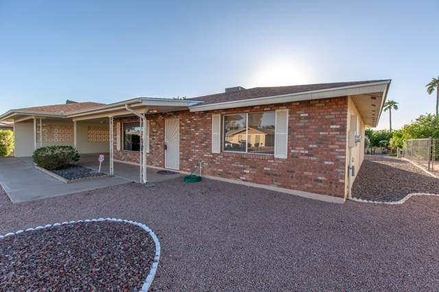 1018 S Roanoke, Mesa, AZ 85206 (MLS #5994282) :: The Pete Dijkstra Team