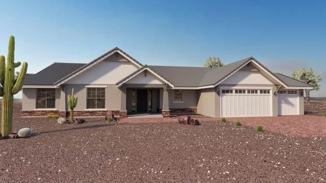 14635 W Plum Road, Surprise, AZ 85387 (MLS #5994283) :: Arizona 1 Real Estate Team