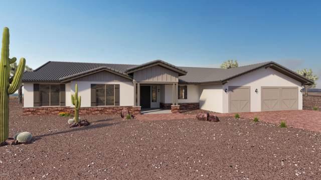 14642 W Plum Road, Surprise, AZ 85387 (MLS #5994284) :: Arizona 1 Real Estate Team