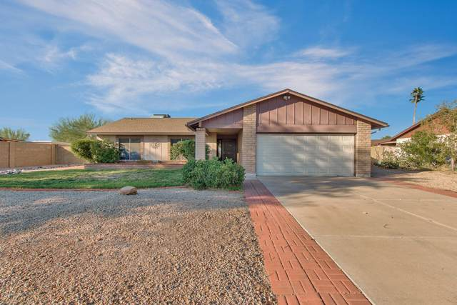 4122 E Nisbet Road, Phoenix, AZ 85032 (MLS #5994286) :: The AZ Performance Realty Team