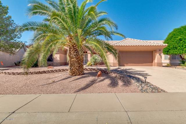 21420 N Verde Ridge Drive, Sun City West, AZ 85375 (MLS #5994300) :: Nate Martinez Team