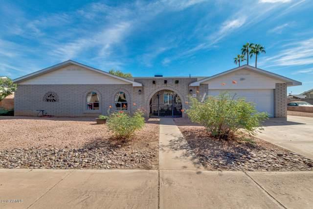 901 E Shadow Ridge Road, Casa Grande, AZ 85122 (MLS #5994310) :: The C4 Group