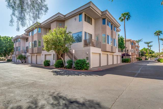4343 N 21st Street #252, Phoenix, AZ 85016 (MLS #5994314) :: The AZ Performance Realty Team