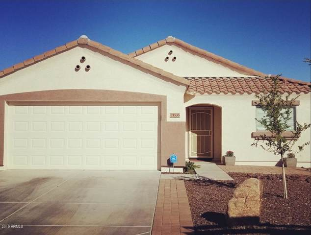 21535 N 120TH Avenue, Sun City, AZ 85373 (MLS #5994315) :: The Garcia Group