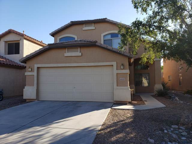 41639 W Warren Lane, Maricopa, AZ 85138 (MLS #5994318) :: The Kenny Klaus Team