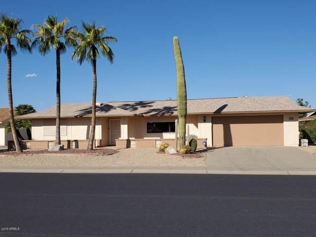 12506 W Eveningside Drive, Sun City West, AZ 85375 (MLS #5994321) :: Nate Martinez Team