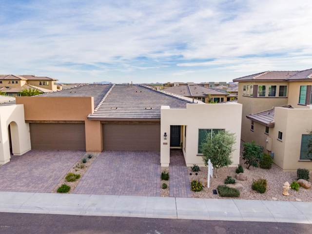 837 E Verde Boulevard, San Tan Valley, AZ 85140 (MLS #5994323) :: The C4 Group