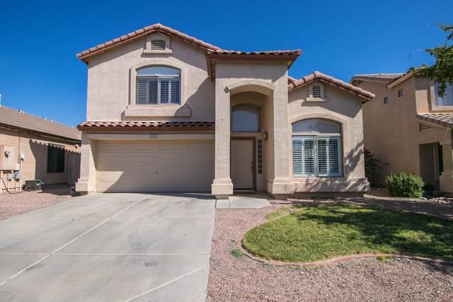 5245 N 125TH Avenue, Litchfield Park, AZ 85340 (MLS #5994327) :: Kepple Real Estate Group