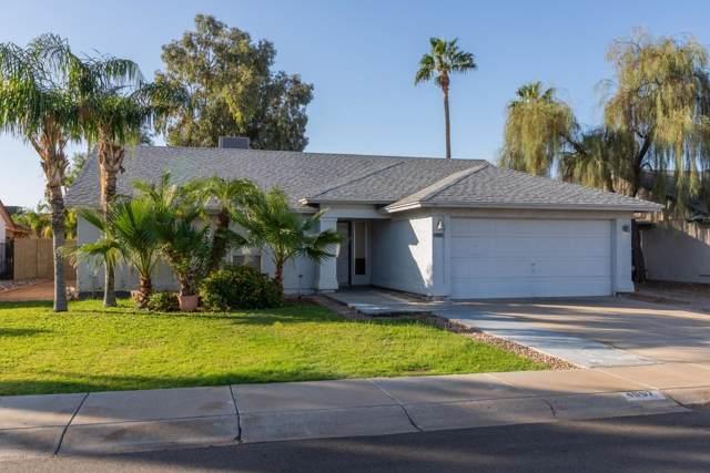 4007 E Kimberly Way, Phoenix, AZ 85050 (MLS #5994328) :: The C4 Group
