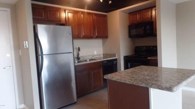 4750 N Central Avenue M8, Phoenix, AZ 85012 (MLS #5994329) :: The C4 Group