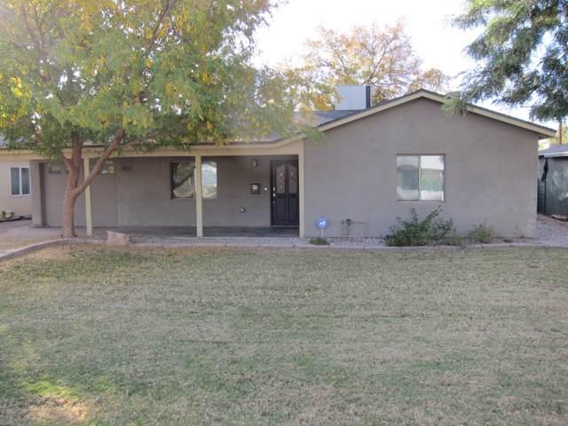 3807 E Devonshire Avenue, Phoenix, AZ 85018 (MLS #5994331) :: The C4 Group