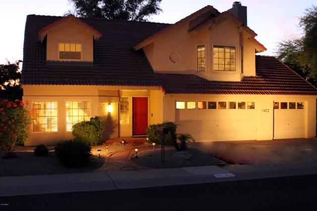 11422 N 44TH Court, Phoenix, AZ 85028 (MLS #5994334) :: The C4 Group
