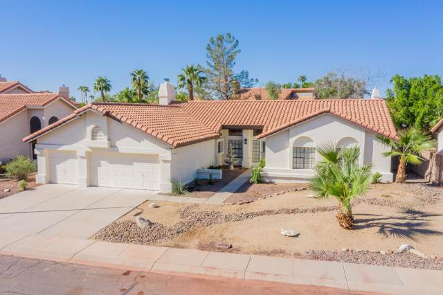 16414 S 36TH Street, Phoenix, AZ 85048 (MLS #5994339) :: Power Realty Group Model Home Center