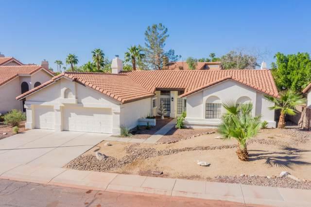 16414 S 36TH Street, Phoenix, AZ 85048 (MLS #5994339) :: The C4 Group