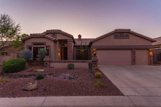 3748 N Ladera Circle, Mesa, AZ 85207 (MLS #5994340) :: Yost Realty Group at RE/MAX Casa Grande