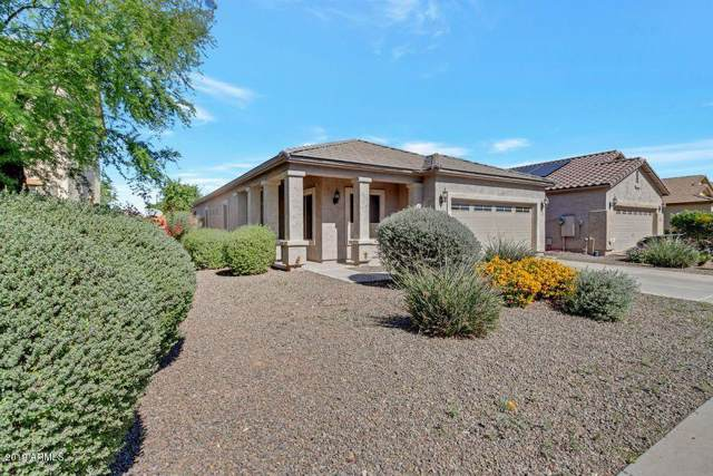 26116 W Yukon Drive W, Buckeye, AZ 85396 (MLS #5994350) :: The Garcia Group