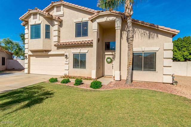 7482 W Firebird Drive, Glendale, AZ 85308 (MLS #5994355) :: Santizo Realty Group