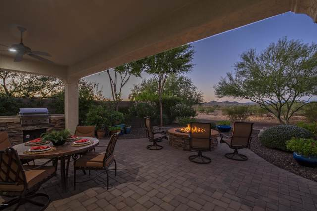 28455 N 130TH Drive, Peoria, AZ 85383 (MLS #5994360) :: Santizo Realty Group