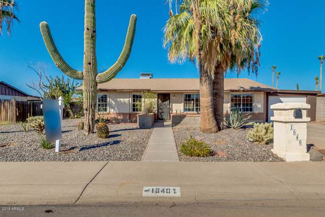 1640 W Libby Street, Phoenix, AZ 85023 (MLS #5994369) :: The Pete Dijkstra Team