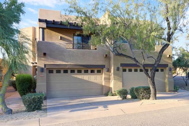 10210 E White Feather Lane, Scottsdale, AZ 85262 (MLS #5994373) :: The Kenny Klaus Team