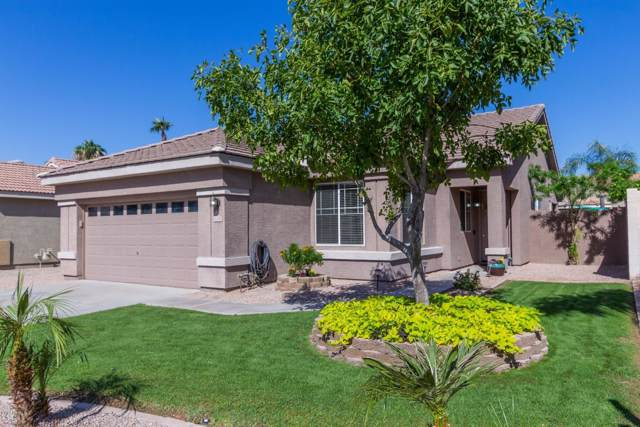 1370 W Armstrong Way, Chandler, AZ 85286 (MLS #5994374) :: My Home Group