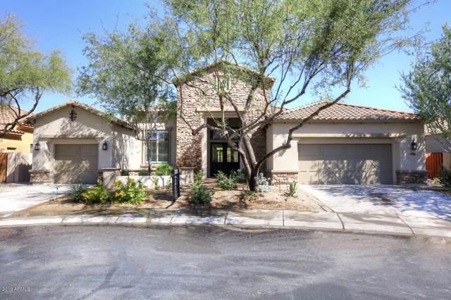 9995 E Ridgerunner Drive, Scottsdale, AZ 85255 (MLS #5994378) :: My Home Group