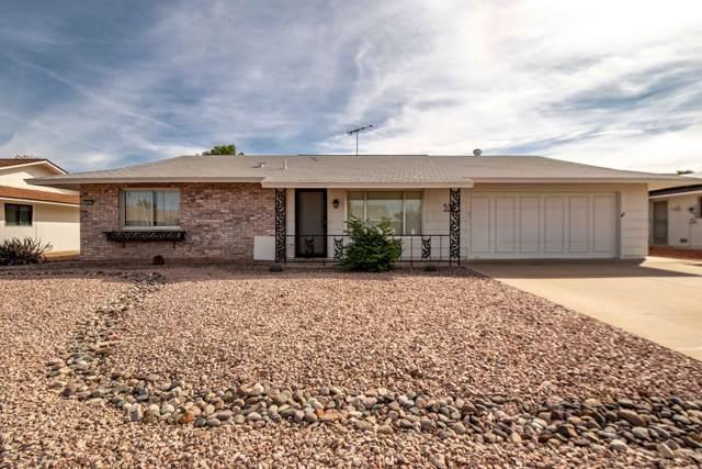 12603 W Regal Drive, Sun City West, AZ 85375 (MLS #5994379) :: Nate Martinez Team