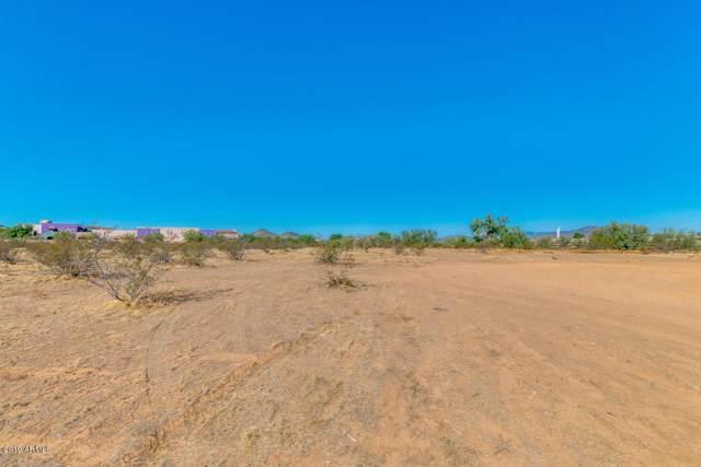 9xx E Carefree Highway, Phoenix, AZ 85085 (MLS #5994385) :: Revelation Real Estate
