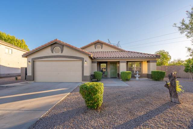 11309 E Ramblewood Avenue, Mesa, AZ 85212 (MLS #5994387) :: My Home Group