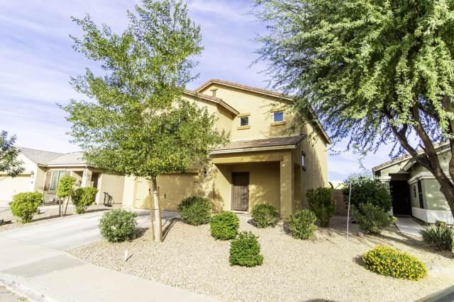 18467 N Cook Drive, Maricopa, AZ 85138 (MLS #5994388) :: The Pete Dijkstra Team