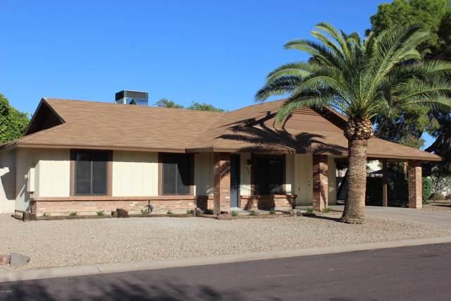 4725 W Annette Circle, Glendale, AZ 85308 (MLS #5994396) :: Santizo Realty Group