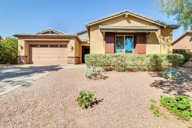 20832 W Eastview Way, Buckeye, AZ 85396 (MLS #5994398) :: Kepple Real Estate Group